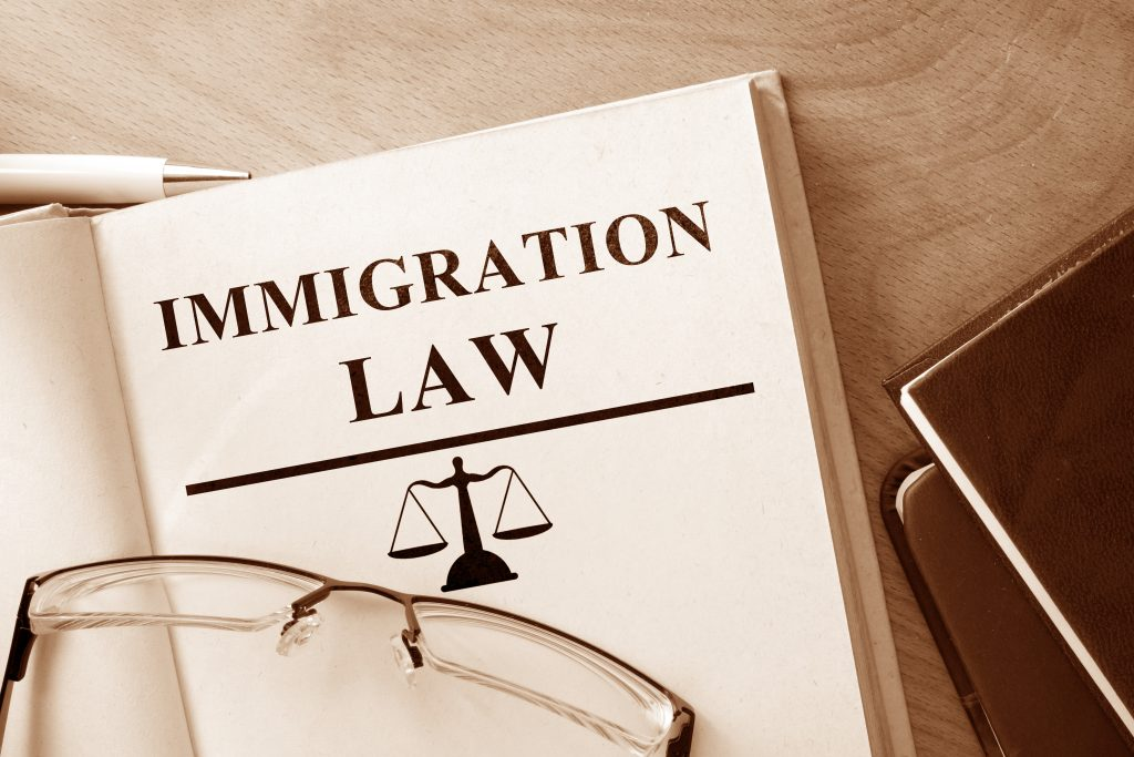 Knowing the US Immigration Law
